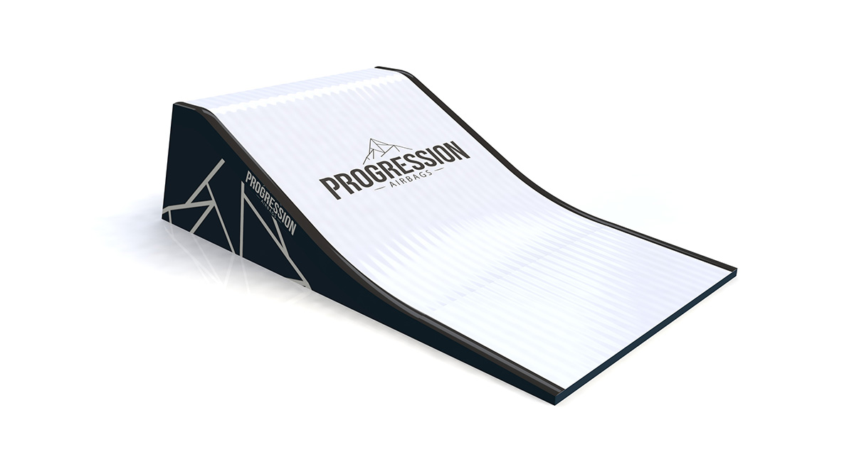 progression airbags the FMX PAB